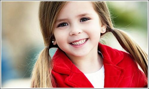 صور بنات ذات الشعر الطويل  Maelys10