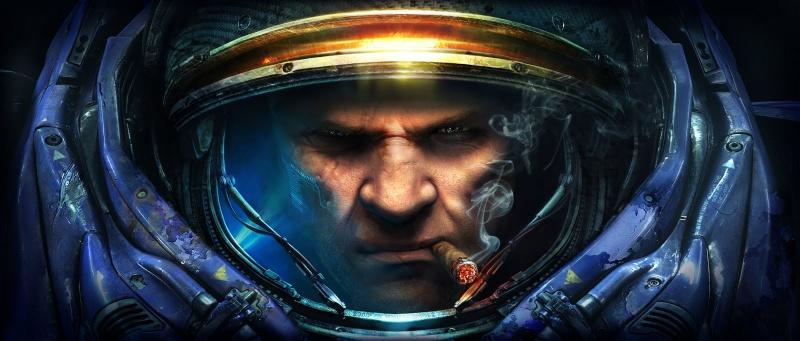 Ragnarok'n'Roll StarCraft 2 Squad