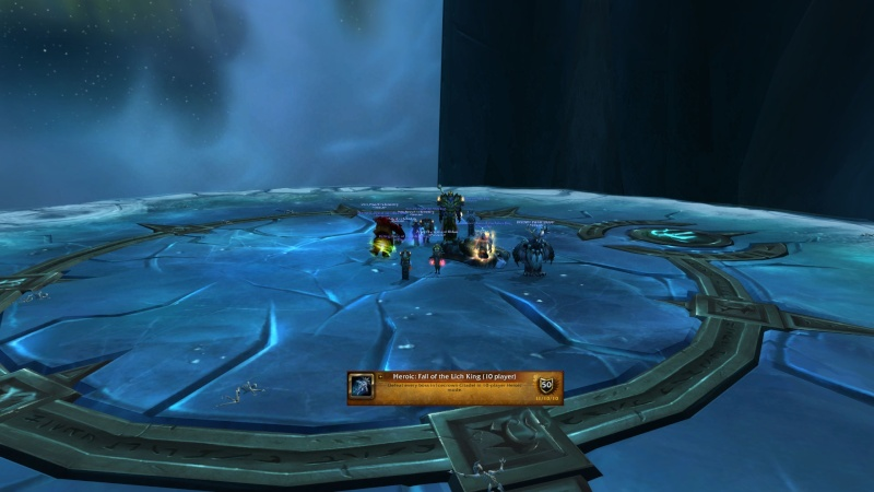 Lich King Heroic screenie,rather late . Lk_hc10