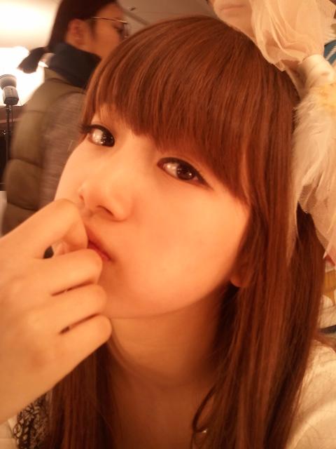 Suzy se ama 20101211