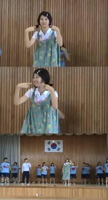pre-debut susy dance 20101217
