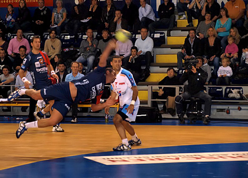 Le Handball  P1010910
