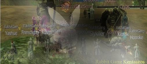 Rabbit Gang