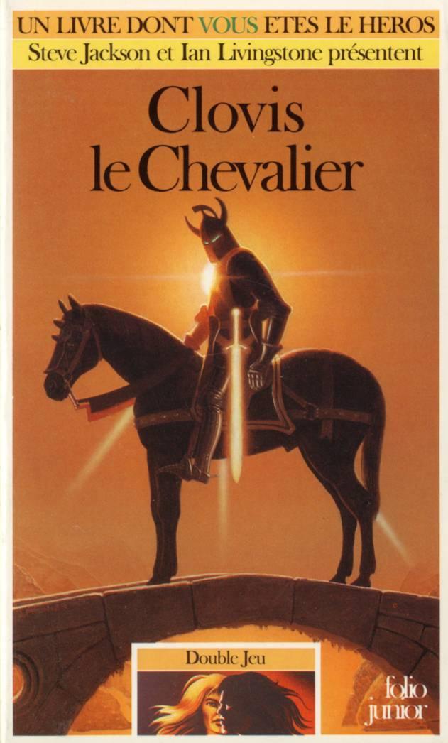 Lothar le Sorcier & Clovis le Chevalier Double11
