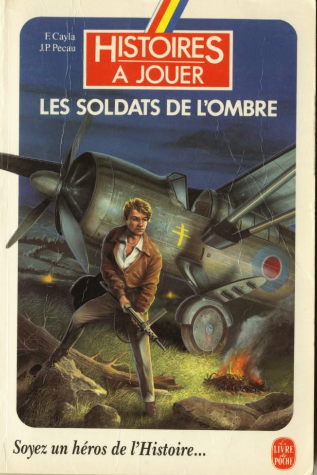 Les Combattants de l'Ombre & Les Soldats de l'Ombre Haj_tr11