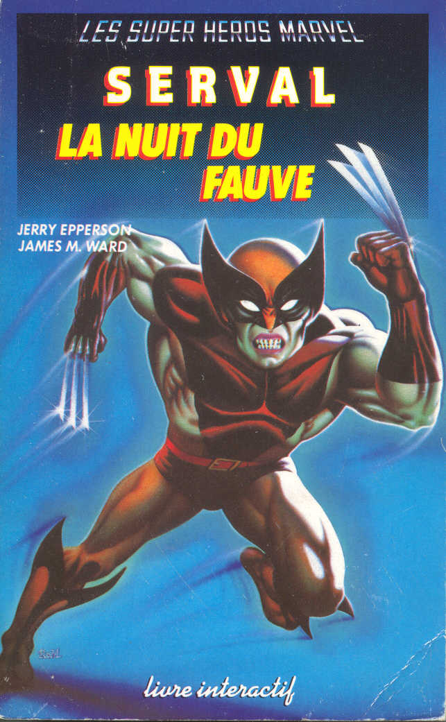 Super Héros Marvel / Marvel Super Heroes Adventure Gamebooks Msh_se10