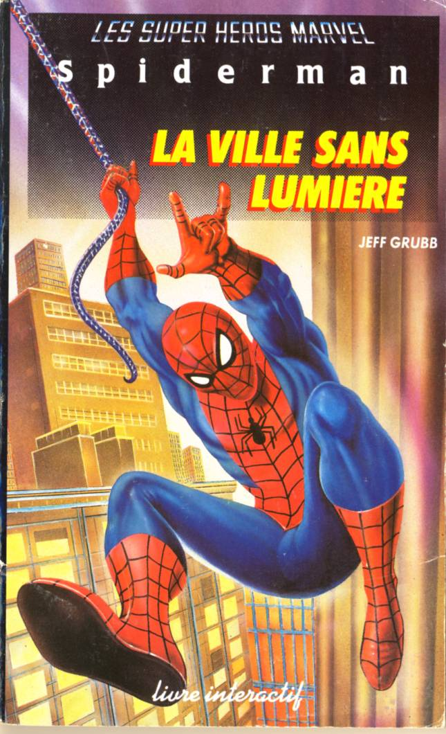 Super Héros Marvel / Marvel Super Heroes Adventure Gamebooks Msh_sp10