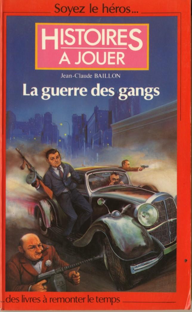 16 - La Guerre des Gangs Temps112