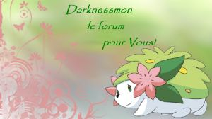 Darknessmon