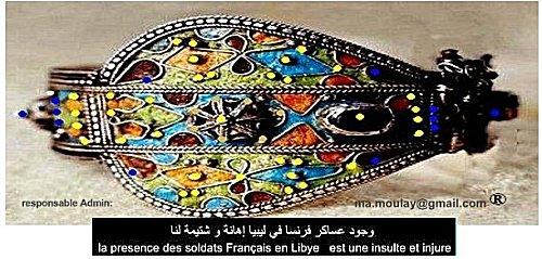 La honte face aux soldats Français en Libye Honte10