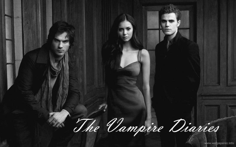 Vampire Diaries Vampir12