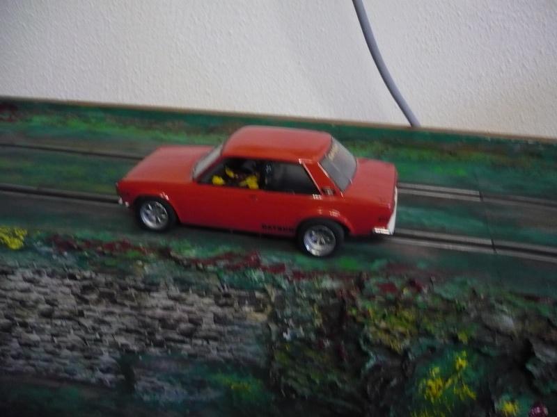 Datsun BRE 1:24    Bilder11