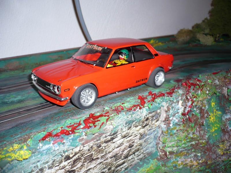 Datsun BRE 1:24    Bilder12