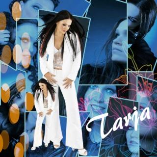 Blend con collage de fondo Tarja11