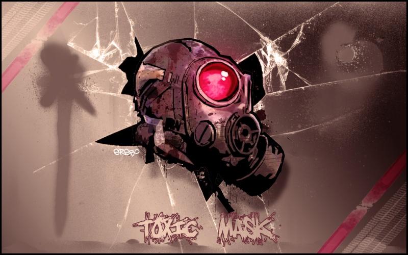 Toxic Mask Toxic_10