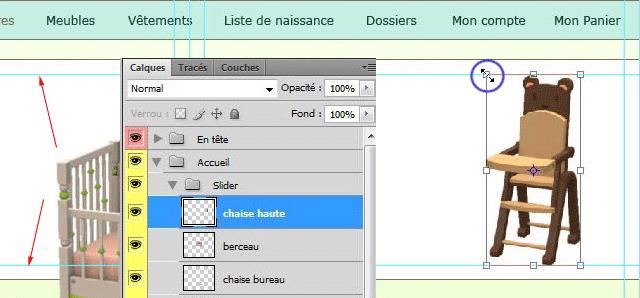[Confirmé] Créer sa maquette pour le web 1410