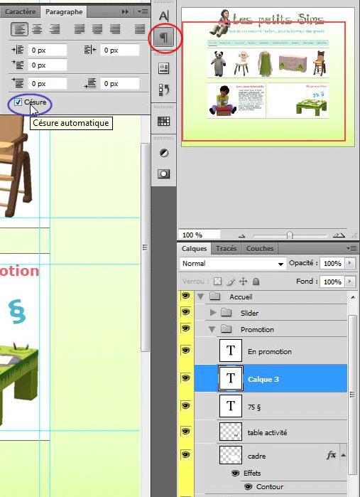 [Confirmé] Créer sa maquette pour le web 2010