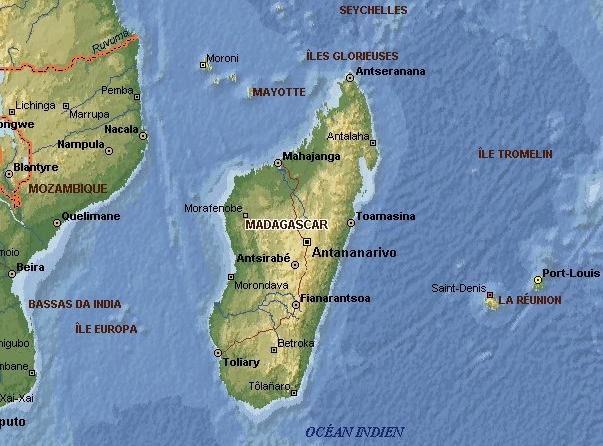 Coup d'etat militaire a Madagascar Mimoun12
