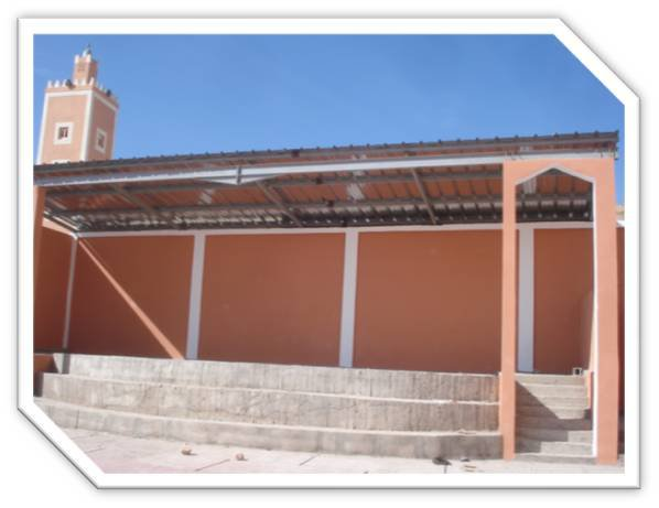 Ouled Mimoun se dote d'un stade omnisport Souss_13