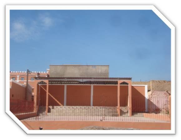 Ouled Mimoun se dote d'un stade omnisport Souss_14