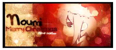 La galewie de Noumi ! n_n - Page 2 Noel_s10