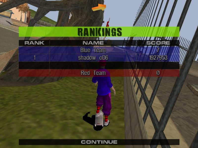 Sayteam* Profile Screen13