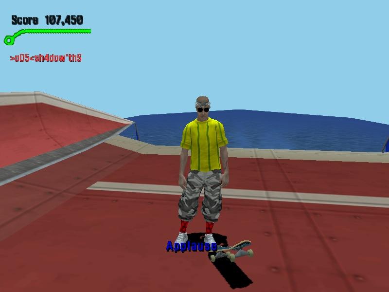 Sayteam* Profile Screen17