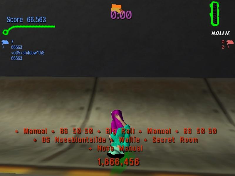 Sayteam* Profile Screen24