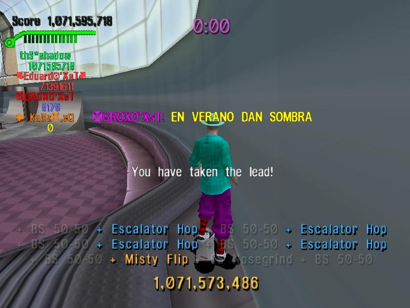 Sayteam* Profile Screen26