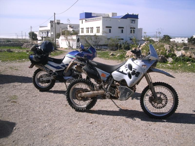 Vos plus belles photos de moto - Page 4 Maroc_18