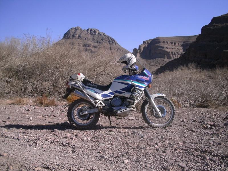 Vos plus belles photos de moto - Page 4 Maroc_32