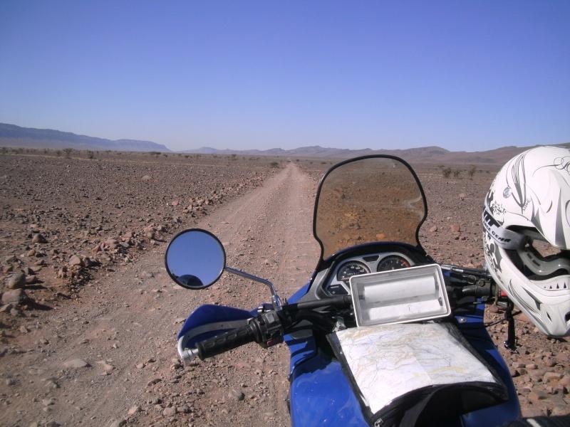 Vos plus belles photos de moto - Page 4 Maroc_39