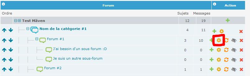 [Toutes les versions] Ajouter un élément personnalisé à coté / en dessous du titre des catégories (Texte ou image) 114