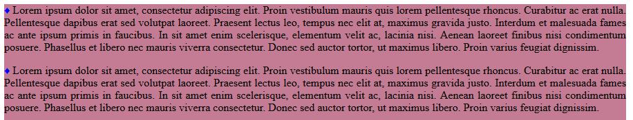 CSS - sélecteurs, pseudo-classes et pseudo-éléments Before10