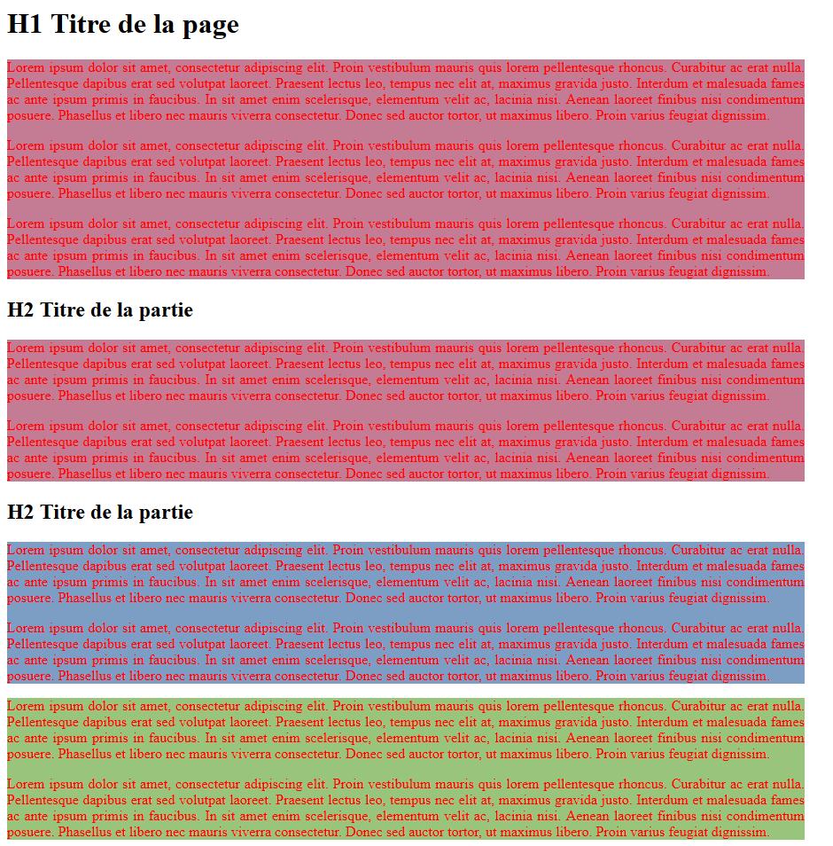 CSS - sélecteurs, pseudo-classes et pseudo-éléments Body_p10