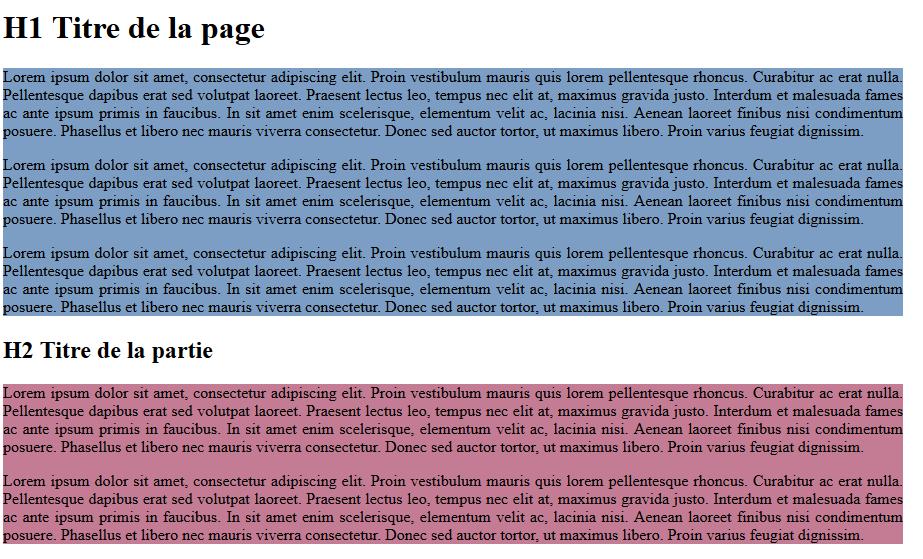 CSS - sélecteurs, pseudo-classes et pseudo-éléments Hover10