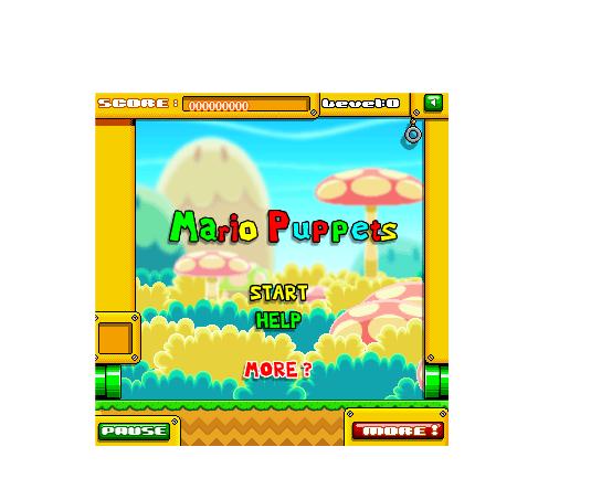[Concours Express] Rassemblons les Marios !  Mario110