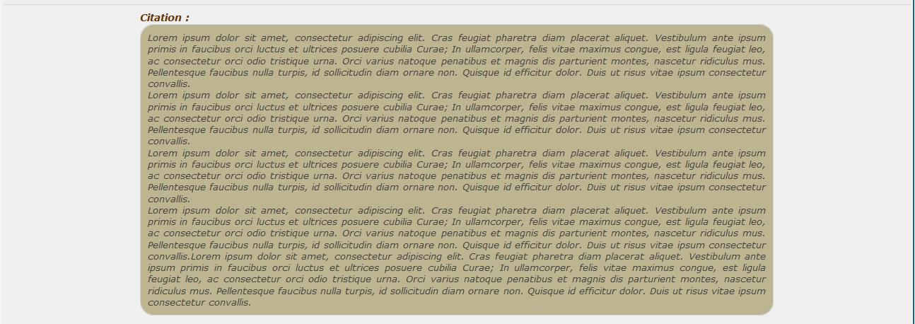 [Toutes versions] Personnaliser les citations Quote_12