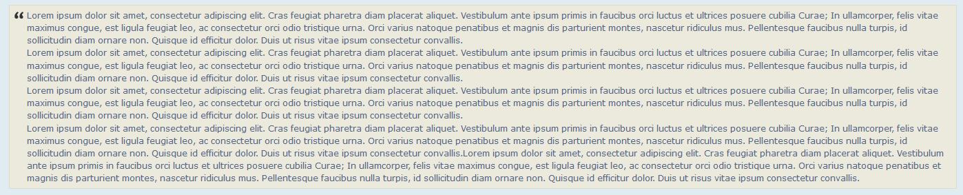 [Toutes versions] Personnaliser les citations Quote_14