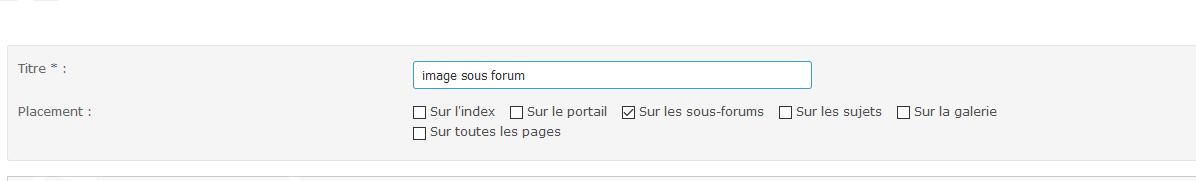 Ajouter une image aux sous-forum sans la rendre visible sur l'index Script10