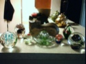 Glass knick knacks Pic11116