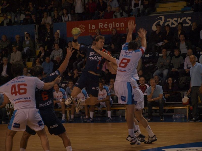 Le Handball  P1011012