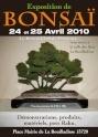 Exposition du BONSAI CLUB de PROVENCE / MARSEILLE à la Bouilladisse  Expo_b10