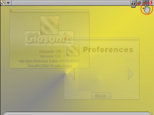 Glasonic v1.0 Features~ support thread Glassp13