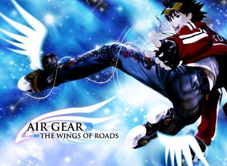 คลับคนรัก air gear