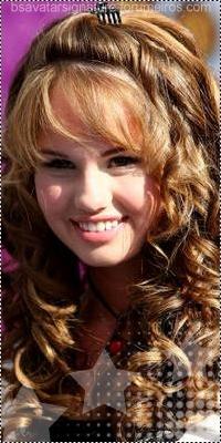 Debby Ryan Ava112
