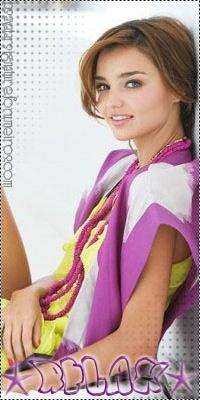Miranda Kerr Avas811