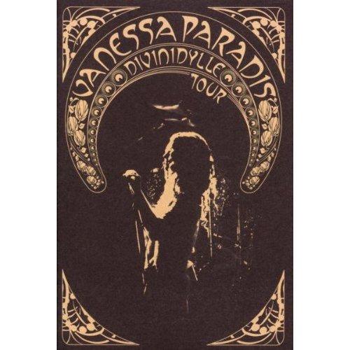 [Concert] Paradis, Vanessa - Divinidylle Tour 51tj5a10