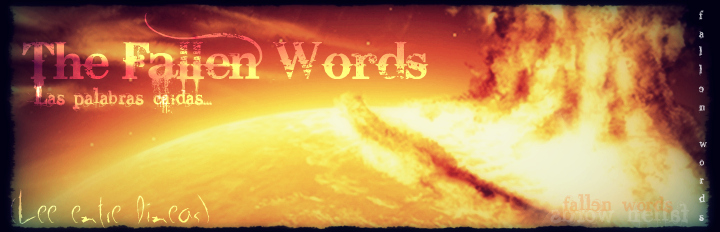 Comunidad Amiga [The Fallen Words] Impact10