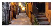 Calles y Callejones~
